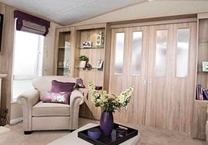 Caravan details